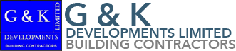 G&K Developments Limited Logo
